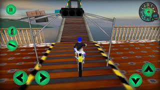 Top 5 Best bike games 2018 July - Gameplay Android game