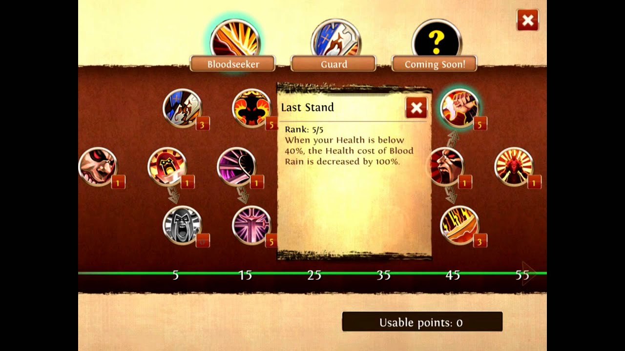 order and chaos online leveling guide