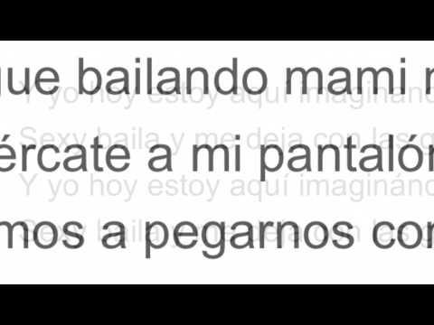 J Balvin - Ay Vamos (lyrics) - YouTube