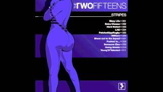 The Two. Fifteens- Goin Mobile