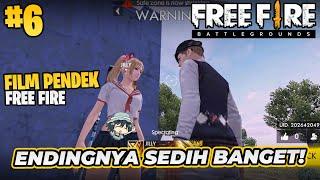 SEDIH!! FILM PENDEK FREE FIRE #6 - Cinta BugBug Bertepuk Sebelah Tangan