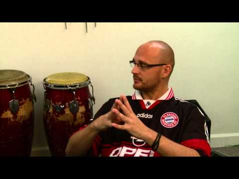 - The Players School of Music-Interview with 4 week Student Oliver Braun
