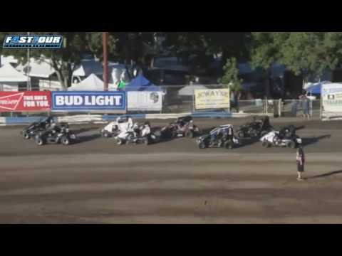 "California Speedweek!!! Live from ""Plaza Park"""