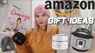 Top 10 Unique Amazon Gift Ideas People Will Love! | 2018 Holiday Gift Guide