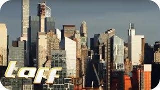 WOLKENKRATZER, LUXUS und TRUMP - So lebt es sich auf der 5th Avenue in New York | taff | ProSieben
