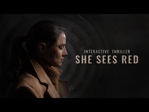 She Sees Red For Pc - Download For Windows 7,10 and Mac