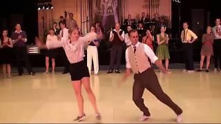 Восхитительные танцы от Band ODESSA