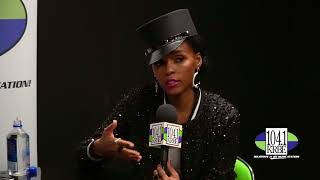 connectYoutube - Special K chats with Janelle Monáe