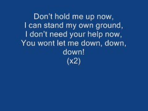 Prayer Of The Refugee Lyrics- Rise Against
