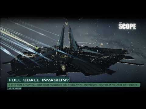 The Scope - Breaking News: Drifter Invasion
