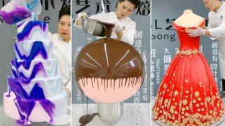 Wonderful Cake Decorating Ideas | 25 Various Cake Decorating Recipes