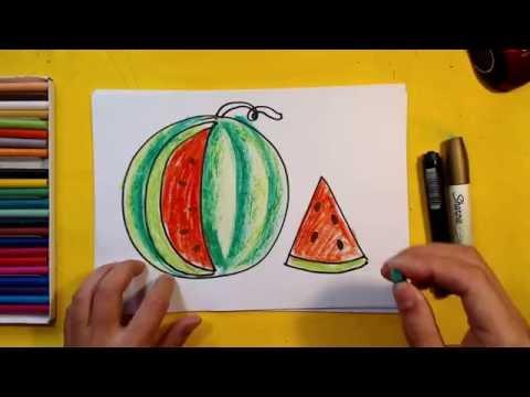 Как быстро научится рисовать пейзаж