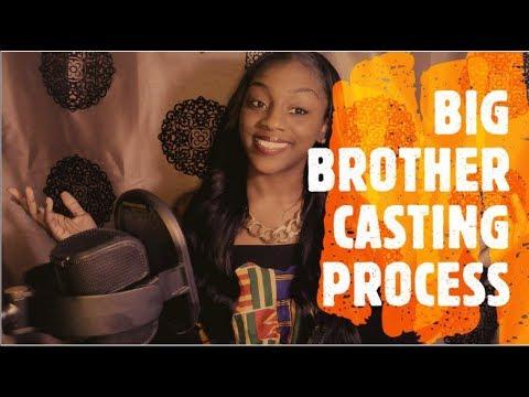 HOW I GOT CAST ON CBS BIG BROTHER SEASON 17 | THE CASTING PROCESS