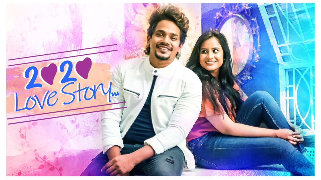 2020 Love Story || Mehaboob Dil Se Ft  Sheetal Gauthaman || Infinitum Media