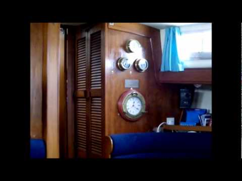 Fisher 37 Inside And Out.wmv
