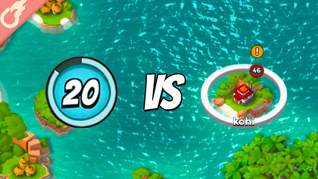 Npc matchmaking boom beach
