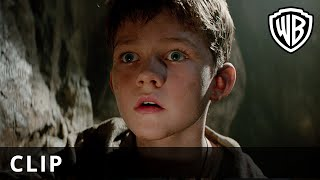 Pan – 'Move Away From That Wall' Clip - Official Warner Bros. UK