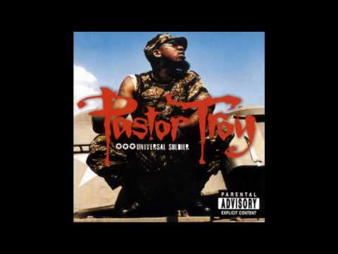 Pastor Troy: Universal Soldier - Universal Solider[Track 2]