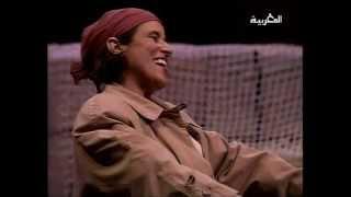 Touria Jabrane - «One Woman show»