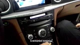 Обзор Luxgen 7 SUV