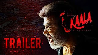 Kaala Trailer Release Date | Rajinikanth, Pa.Ranjith Movie | Latest Tamil Cinema News