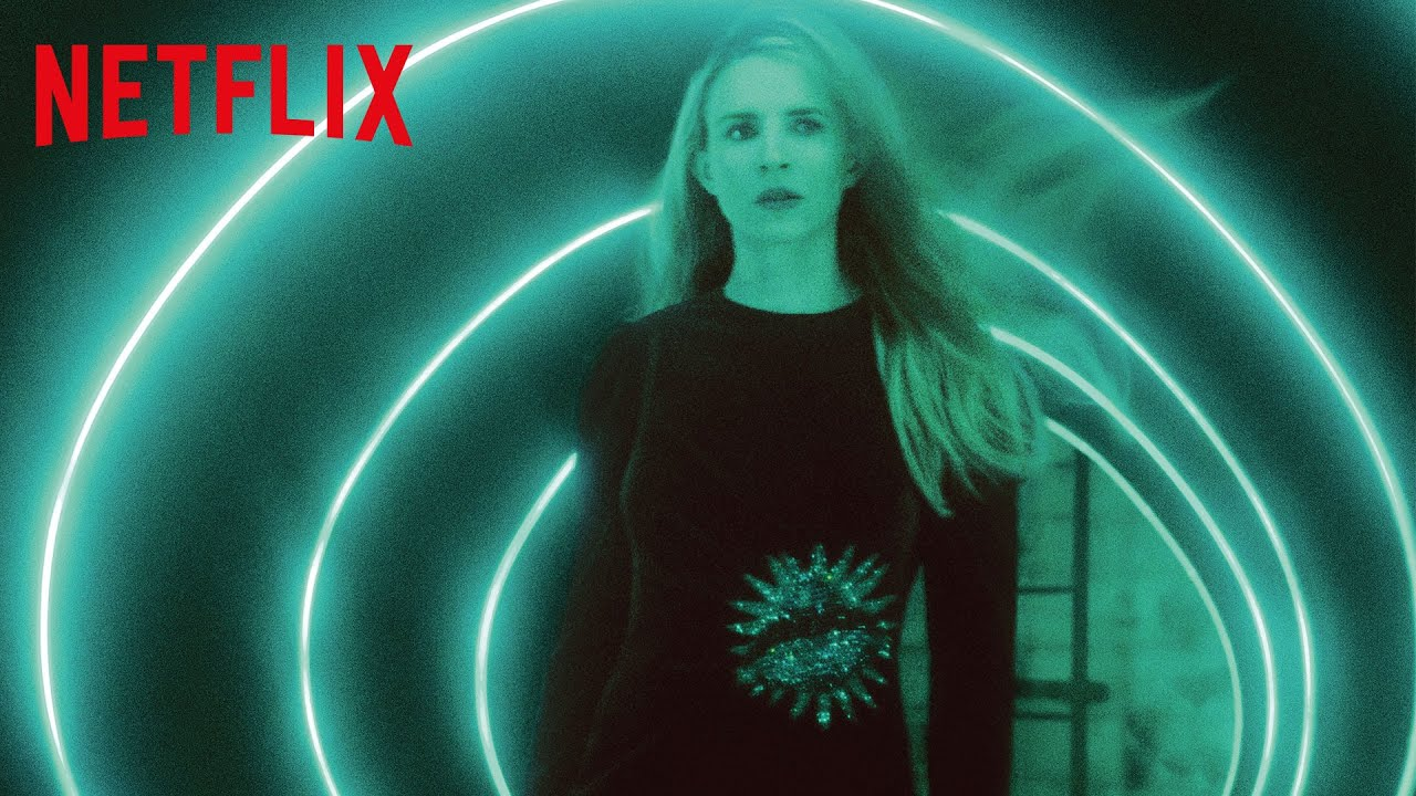 Download The OA | II. Kısım Resmi Fragman [HD] | Netflix