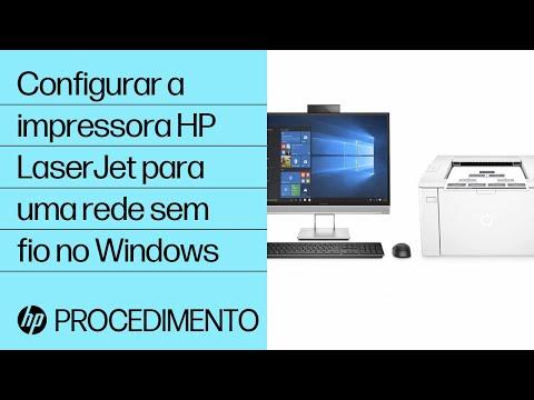 configurar-a-impressora-hp-laserjet-para-uma-rede-sem-fio-no-windows