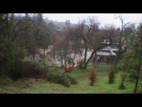 Lewis Creek Flood