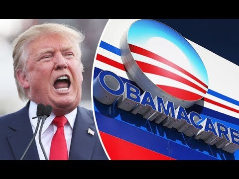 Download Youtube: Trump's Anti-Obamacare Executive Order Crushes His Voters