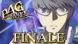 A NEW WORLD - Let's Play - Persona 4: Golden - 61 - True Ending + Epilogue