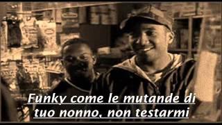 A Tribe Called Quest - Steve Biko (Stir It Up) SUB ITA (dall