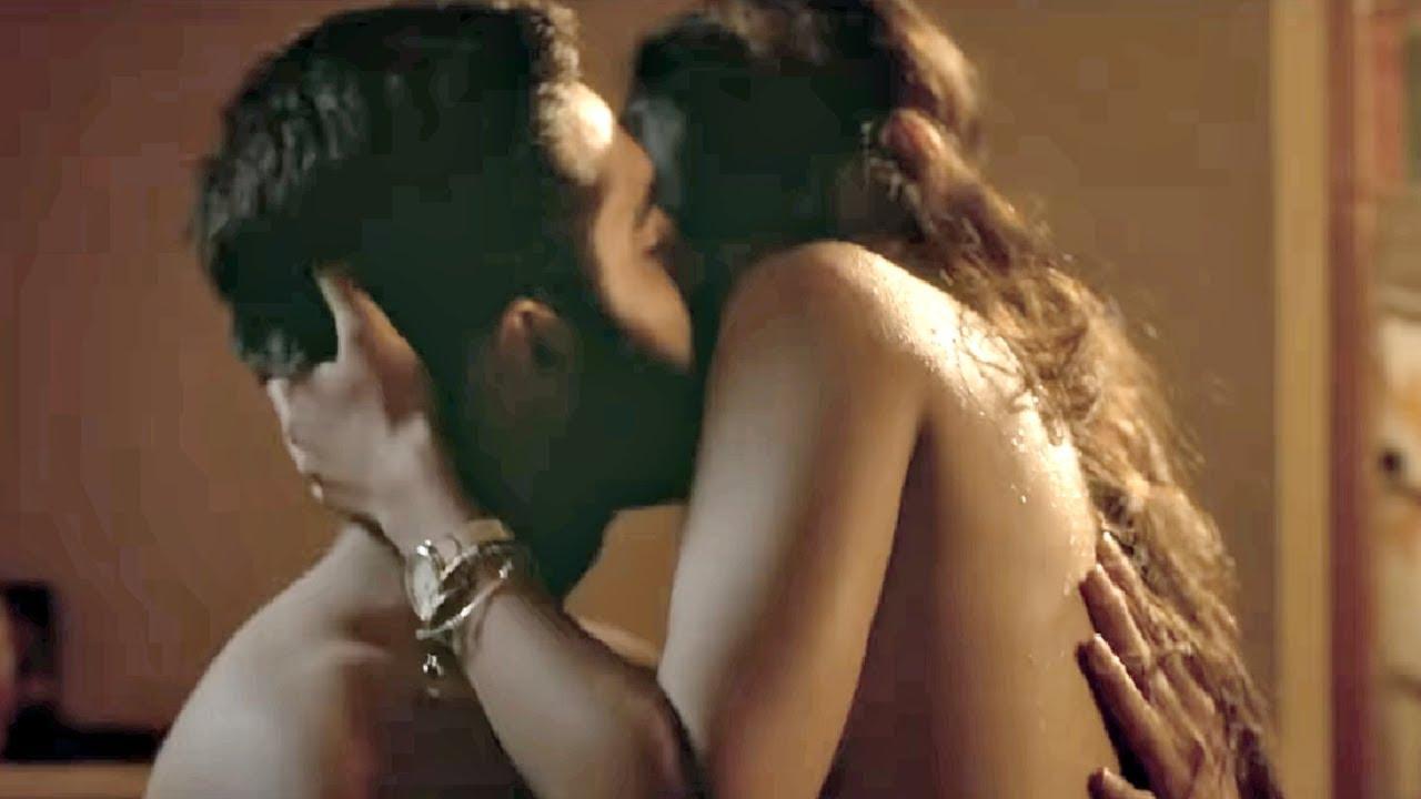 Radhika Apte's Leaked Nude Intimate Scene Goes Viral