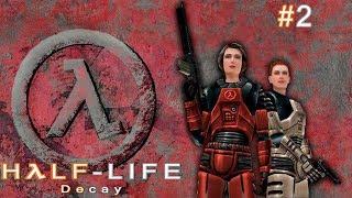 Half-Life: Decay: Глава 2: Рискованный ход #2
