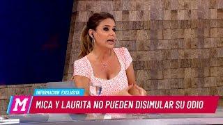 Marina Calabró contó el motivo por el cual no se banca a Laurita Fernández