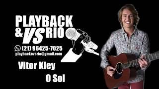 Baixar O Sol Vitor Kley Karaoke Completa