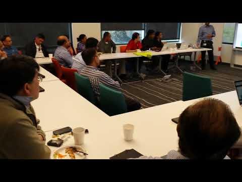 ICON Speaker Series: Enterprise Digitization Patterns – Autonomous Systems