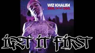 [NEW 2009] Wiz Khalifa - Deal or No Deal - 03 - Friendly feat. Curren$y + DOWNLOAD LINK!!!