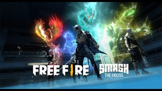 [Video Musical] RAMPAGE 💥 - Dimitri Vegas & Like Mike x Free Fire | Garena Free Fire