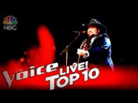 "The Voice 2016 Sundance Head - Top 10: ""Me And Jesus"""