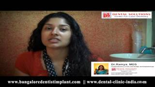 LANAP Success Stories | Laser Periodontal Surgery India