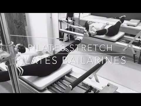 PILATES Stretch/ PILATES para bailarines