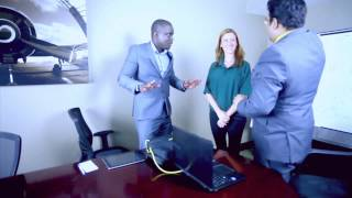ICT and Devices Inc. Commercial: Board Room Dilemma (English)