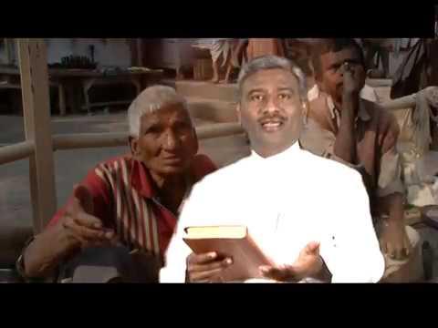 Telugu christian song-Bro.Andanam,Sudhakar-Vidhirata