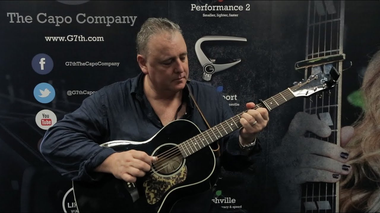 G7th Guitar Tips And Tricks Improve Your Strumming With Accents