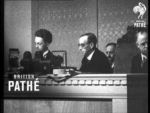 Disarmament? (1932)