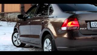 Аренда Volkswagen Polo. Прокат