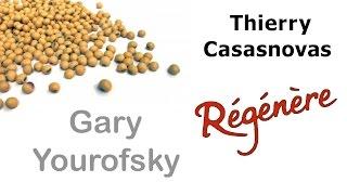 Soja & Gary Yourofsky ( Thierry Casasnovas )