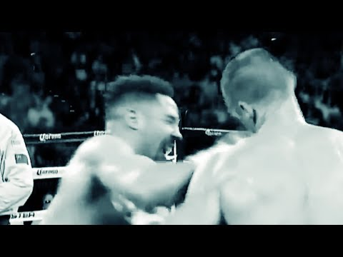 Ward S.O.G. vs Krusher Kovalev II - Redemption