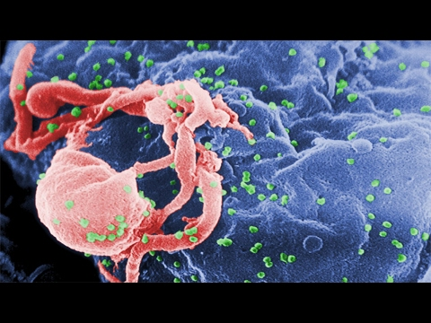 THE WORLD´S FIRST HIV VACCINE IS COMMERCIALLY AVAILABLE 2017 -BrosTV