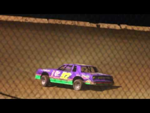 7/31/2016 STUART SPEEDWAY STOCK CAR FEATURE ( 1216 & 34)